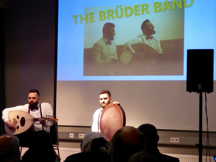 The Brüder Band