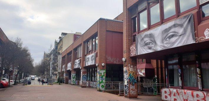 Gustav-Meyer-Schule, QM ZKO