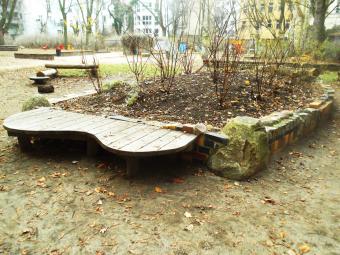 © Kindergärten City